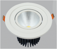 DOWNLIGHT COB MODEL I 12W,